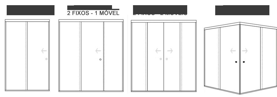 box mod Box de Banheiro